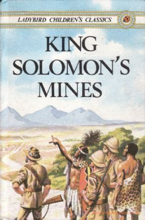 libro king solomons mines king solomon s mines kid 180 s best books los mejores libros infantiles king