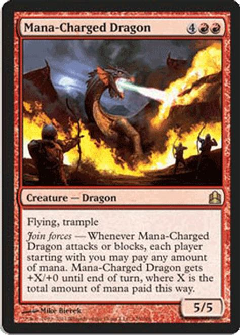 magic the gathering drachen deck archives the commanders gathering commander edh