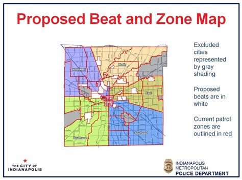 crime map indianapolis impd debuts new beat policing map theindychannel
