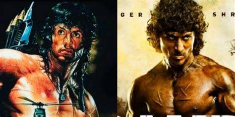 film rambo tahun film rambo dibuat versi india ini kata sylvester stallone