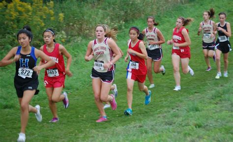 savoring servant ode to cross country running