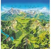 Panoramic Views  Tyrolean Zugspitze