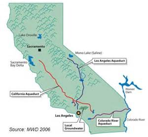 map of california aqueduct decoding satan why is the california aqueduct 444