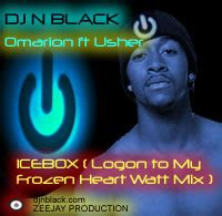 omarion ice box mp3 download dj n black remix omarion ft usher ice box logon to