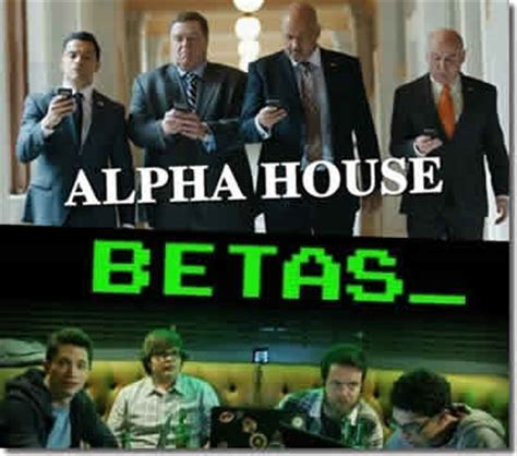 alpha house tv show amazon announce streaming dates for alpha house and betas original shows