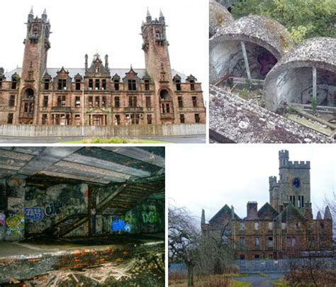 film about ghost village in scotland haunted highlands 7 abandoned wonders of scotland urbanist
