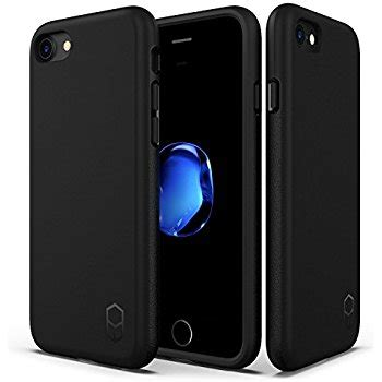 Patchworks Level Aegis Series For Iphone X Original Black iphone 8 plus 7 plus patchworks itg level in black side texture
