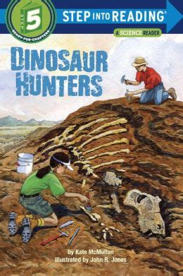 noah s ark step into reading books dinosaur hunters step into reading book series a step 5