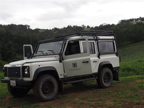 ranch land rover safari and wine tasting in paso robles sightdoing with