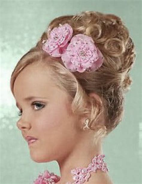short pageant hairstyles for little girls trendy hairstyles pageant hairstyles for short hair