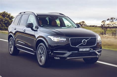 volvo car australia volvo to end car related injuries by 2020 gadget