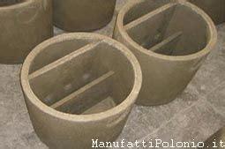 vasca condensa grassi manufatti in cemento polonio condensa grassi