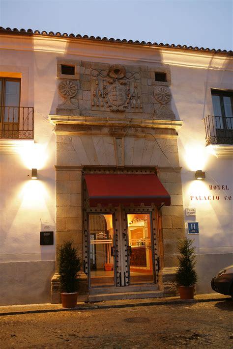 hotel palacio de coria hotel palacio coria coria espagne hotelsearch