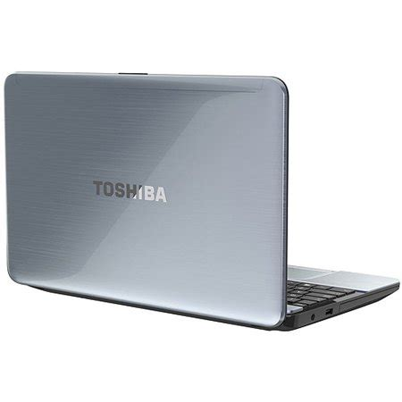 toshiba blue 17 3 quot satellite s875s laptop pc with intel i5 3230m processor and windows