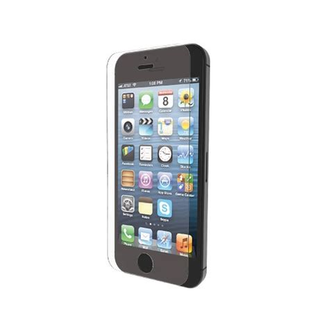 Tempered Glass Iphone 5 5s Non Packing for iphone 5 5c 5s se tempered glass bulk packaging