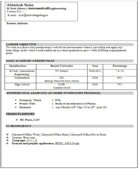banking resume format resume document format achievements in