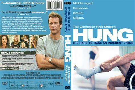 Cover Hk Tv 1 hung season 1 tv dvd custom covers hung season 1 custom dvd covers