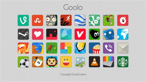 design icon pack top 5 icon packs for android
