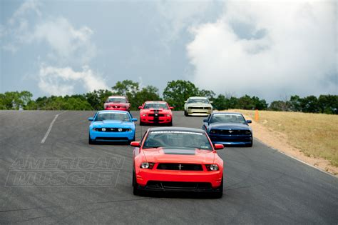 fastest ford general americanmuscle com blog