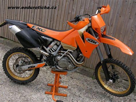 2001 Ktm 400 Exc Specs 2001 Ktm Exc 400 Moto Zombdrive