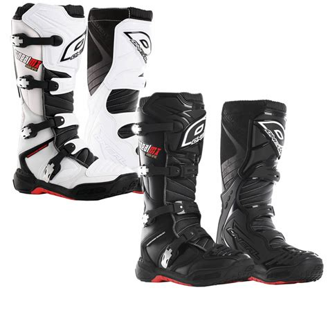 oneal motocross boots oneal element 3 profit es motocross boots boots