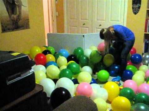 baloon room balloon room