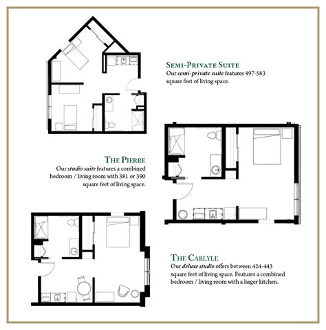 post carlyle square floor plans 100 post carlyle square floor plans the carlyle