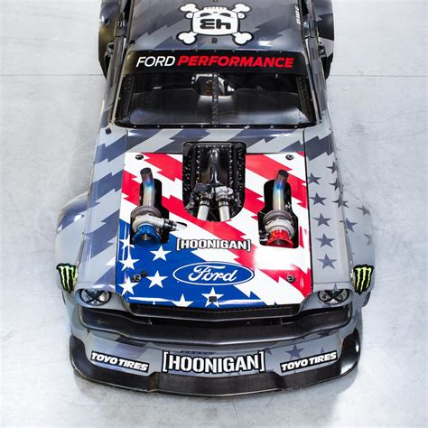 hoonigan mustang turbo hoonigan ken block and toyo tires announce updated