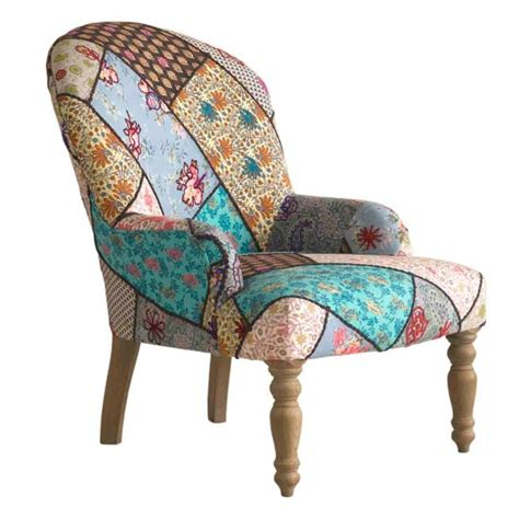 Patchwork Chairs Uk - lucky chair from loaf armchairs housetohome co uk