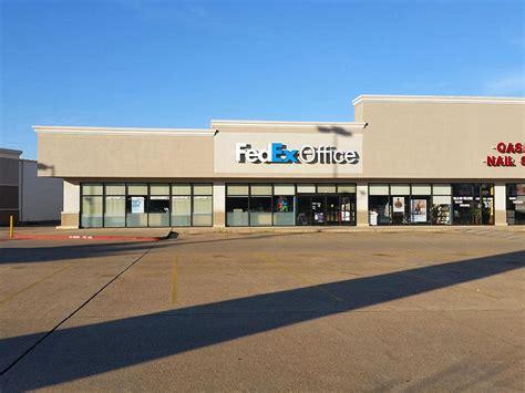 fedex office print ship center shreveport la 71105
