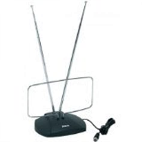 best indoor antenna for digital tv rca basic indoor antenna