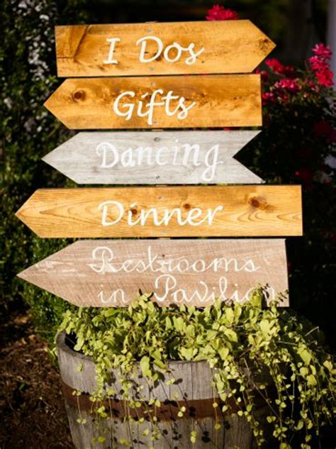 pull the backyard wedding pointers for planners