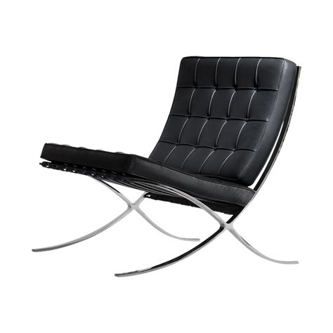 knoll mobili barcelona fauteuil knoll silvera