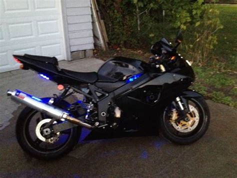 2005 Suzuki 750 Gsxr For Sale 2005 Suzuki Gsxr 750 For Sale On 2040 Motos