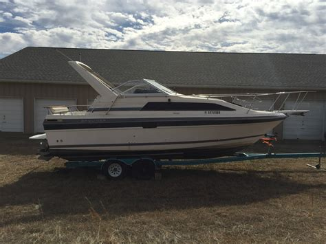 bayliner boats specs bayliner ciera 2550 1986 for sale for 900 boats from