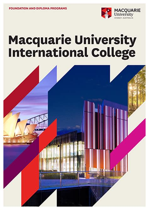 Macquarie Mba Scholarship by Macquarie Publications