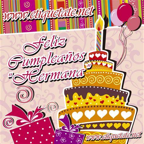 imagenes de feliz cumpleaños para mi hermana para facebook feliz cumpleanos hermano quotes quotesgram