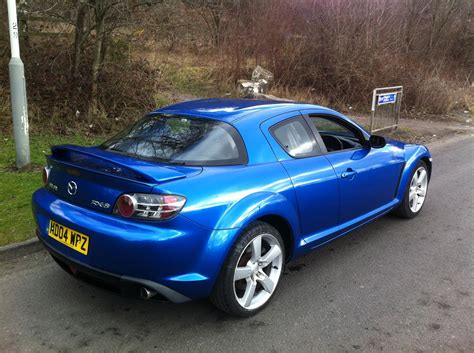 mazda rx8 parts for sale used 2004 mazda rx 8 rx 8 231ps for sale in tyne and wear