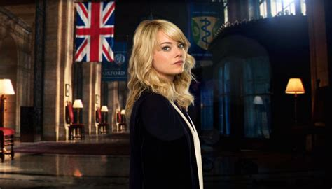emma stone quits spiderman the amazing spider man 2 images and score the amazing