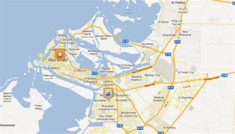 world map abu dhabi map of gulf and abu dhabi images frompo