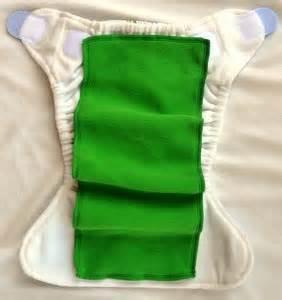 Fleece Liner Nathabam fleece liner cluebebe grosir retail clodi perlengkapan bayi murah