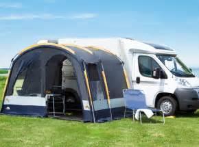 Sprinter Awning Equipement Camping Car Auvent Independant Caravane Auvent