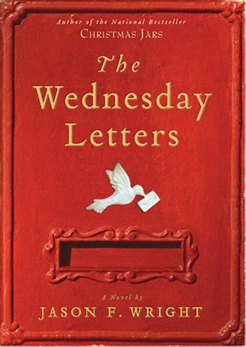 the wednesday book review mental foodie a book food lover book review the wednesday letters by jason f wright