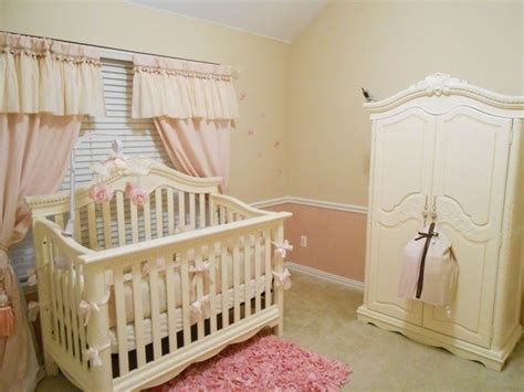 baby nursery wall paint ideas