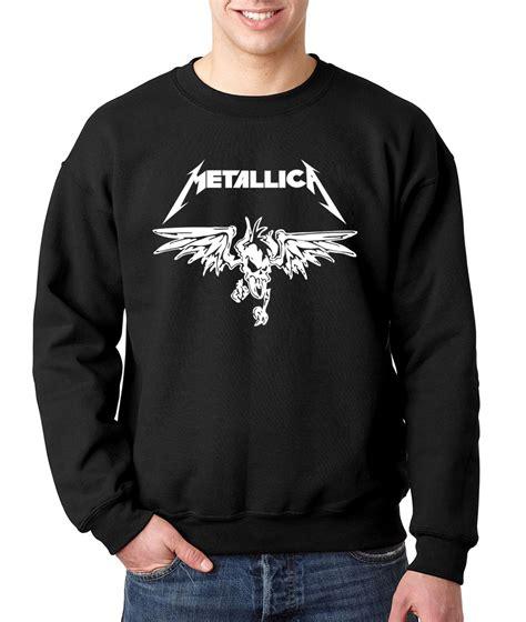 image gallery metallica hoodie