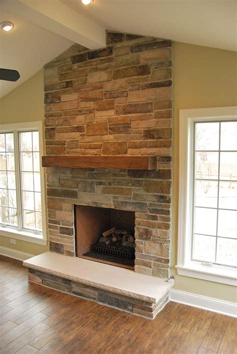 Fireplace Cultured by 1000 Images About Patio On