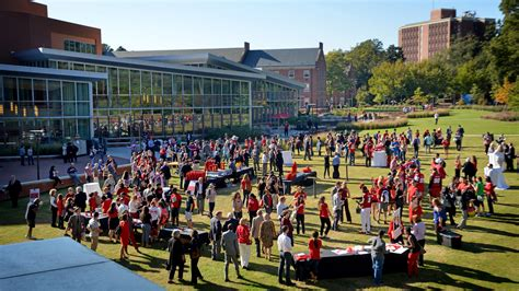 Nc State Mba Mba Math by Our Photos An Eventful Fall College Of Sciences Nc