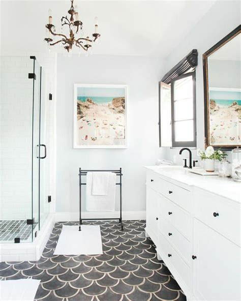 mermaid tile bathroom 17 best ideas about mermaid tile on pinterest beach