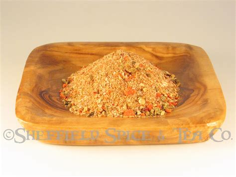 mix this with the other spicy vegetable dip mix sheffield spice tea co