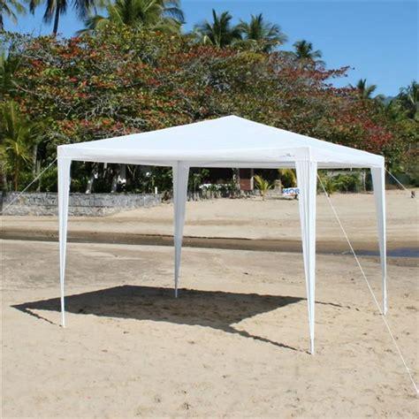 tenda gazebo gazebo branco estrutura tubo de a 231 o 350100 ntk ntk